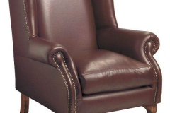 Dingaan Wing-Back-Chair