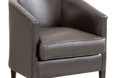 Tub-Chair-leather